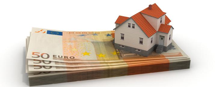 Pr t immobilier 20 6 milliards d euros octroy s en septembre - Negocier pret immobilier ...