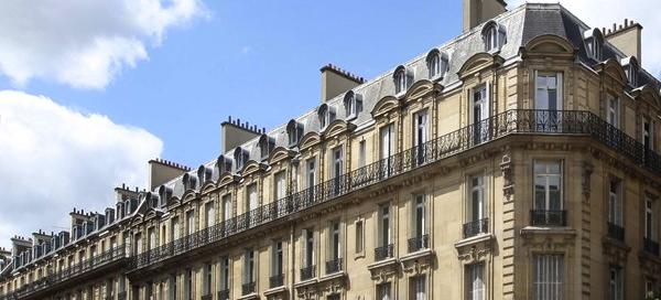 Immobilier les prix en hausse dans la zone euro et l 39 ue blog de l 39 - Immobilier atypique paris ...